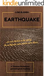 EARTHQUAKE (RADWINTER Book 5)