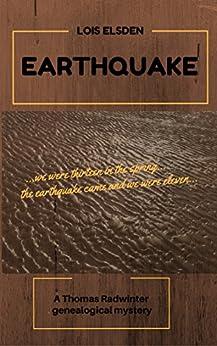 EARTHQUAKE (RADWINTER Book 5) by [ELSDEN, LOIS]
