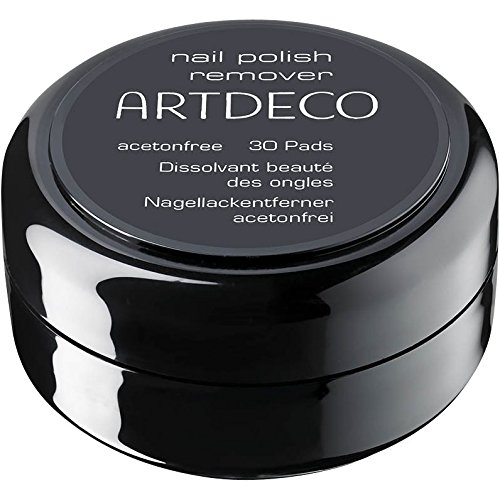Artdeco Nail Care Pads Nagella ckentferner 30 Stk