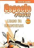 Espacio Joven A2.2 Libro de Ejercicios (Spanish Edition) by David Isa De Los Santos (2014-07-30)