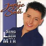Holländer mit Herz (CD Album Jantje Smit, 12 Tracks)