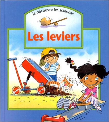 Descargar Libro Leviers de Caroline Rush