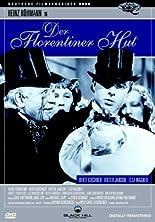 Der Florentiner Hut hier kaufen
