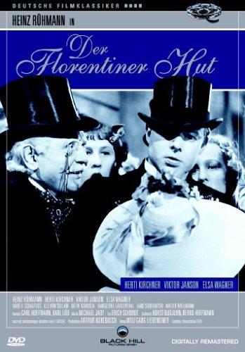 Der Florentiner Hut [DVD] (2005)...
