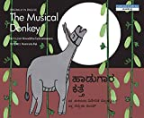 The Musical Donkey/Haadugaara Katte (Bilingual: English/Kannada)