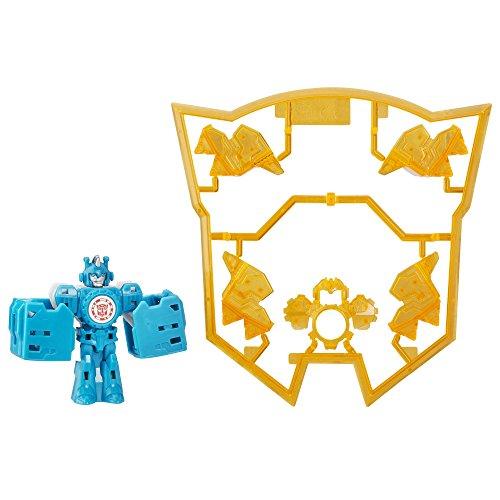 Transformers - Robots in Disguise - Mini-Con Weaponiser - Bashbreaker - Mini Action Figur
