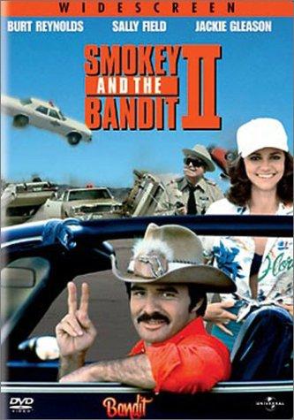 Smokey And The Bandit - Smokey and the Bandit II [Import USA