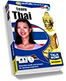 Talk Now Learn Thai: Essential Words and Phrases for Absolute Beginners (PC/Mac)