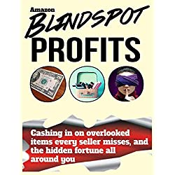 Blindspot Profits: Cashing in on Overlooked Items Every Amazon Seller Misses, and the Hidden Fortune All Around You