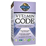 Best Garden of Life Vitamines B - Garden of Life - Code Vitamine - Prénatale Review