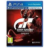 Gran Turismo: Sport (Playstation 4) [UK IMPORT]
