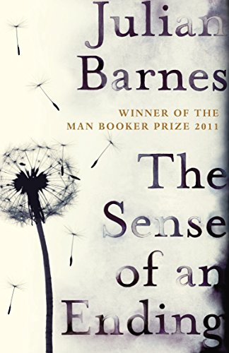 The Sense of an Ending por Julian Barnes