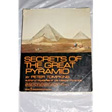 Secrets of the Great Pyramid by Peter Tompkins (1978-10-26)