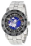 Fortis Herrenuhr 674.21.11 M B-47 Worldtimer GMT Limited Edition