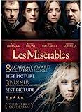 Les Miserables [Edizione: Stati Uniti]