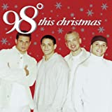 Songtexte von 98° - This Christmas