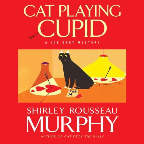Cat Playing Cupid  Audiolibri