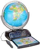Oregon Scientific - PR18-08 - Smart Globe (französische Ausführung)
