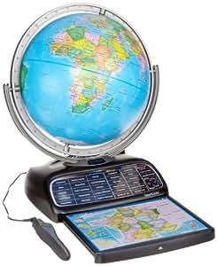 Oregon Scientific - 03162  - Smart Globe