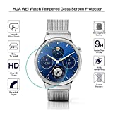 Fiimi Tempered Glass Screen Protector For HUAWEI Watch (Tempered Glass)