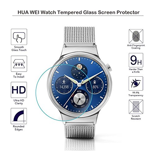 Fiimi-Tempered-Glass-Screen-Protector-For-HUAWEI-Watch