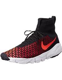 best sneakers d8de5 e5878 Nike Air Footscape Magista Flyknit, Chaussures de Foot Homme