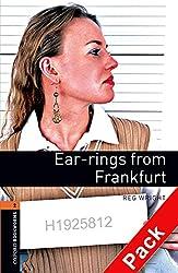 Ear-rings from Frankfurt (1CD audio)