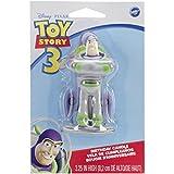 Best Regalos de Disney 1 de cumpleaños años - Wilton Vela Disney Pixar de Cumpleaños Buzz Lightyear Review