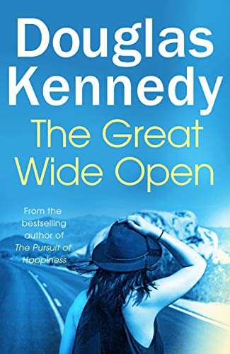The Great Wide Open (English Edition)