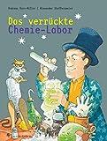 Das verrückte Chemie-Labor: Experimente für Kinder - Andreas Korn-Müller