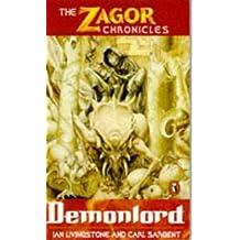 The Zagor Chronicles: Demonlord Bk. 4