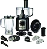 Bajaj FX9 700-Watt Mini Food Processor (...
