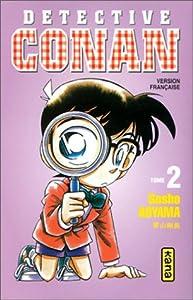 Détective Conan Edition simple Tome 2