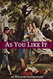 as you like it by william shakespearetitle  as you like it  annotated   biography and critical essay  author s   william shakespeare publisher  golgotha press availability  amazon uk