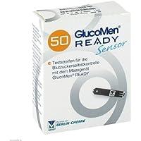 GLUCOMEN READY Sensor Teststreifen 50 St Teststreifen by GLUCOMEN preisvergleich bei billige-tabletten.eu