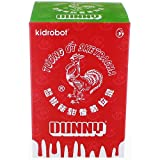 Kidrobot Sketracha 3-inch Dunny Figure Sket One Sriracha Full Version