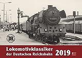 Lokomotivklassiker der Deutschen Reichsbahn 2019