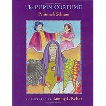 The Purim Costume