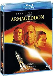 Armageddon [Blu-Ray] (B003BQRODQ) | Amazon price tracker / tracking, Amazon price history charts, Amazon price watches, Amazon price drop alerts