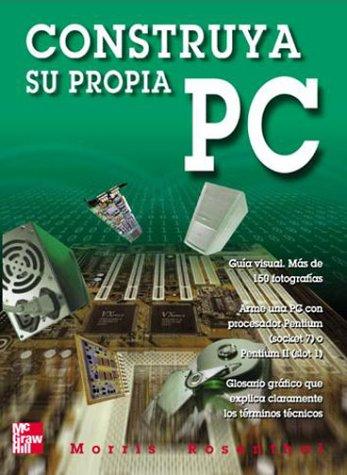 Construya Su Propia PC