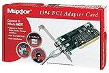 Maxtor K01PC1394A PCI 1394 Card