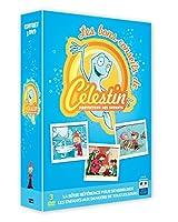 Petit fantôme futé et plein de bon sens, Célestin a pour mission d'aider les enfants à mieux grandir dans le monde parfois compliqué des adultes. Un ange-gardien idéal qui s'anime dans des histoires réalistes et pleines d'humour.