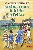 Meine Oma lebt in Afrika: Erzählung (Gulliver, Band 284)