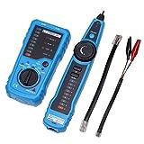 Tini Regner FWT11Handheld RJ45RJ11Netzwerk Telefon Kabel Tester Draht Line Tracker