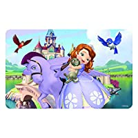SNUUR-ZH Disney Puzzles 60 Piece Little Princess Sofia Jigsaw Puzzle for Kids 4-8 for Children Learning Educational Puzzles Toys