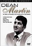 Dean Martin - Legends In Concert [UK Import]