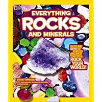 Everything: Rocks and Minerals (National Geographic Kids)