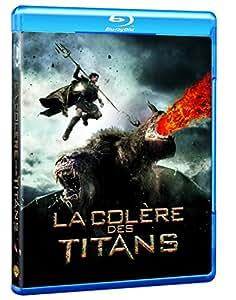 La Colère des Titans [Warner Ultimate (Blu-ray)]