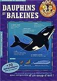Les dauphins et baleines