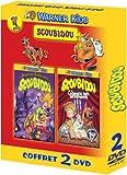 Coffret Scoubidou 2 DVD : Les Aventures effrayantes / Légendes de revenants